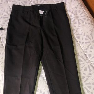 Cassey Pleated Pants
